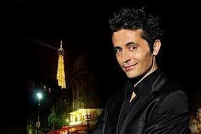 Olivier Giraud à Paris 9ème