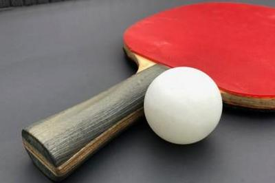 Olympicorama – Le Tennis de table à Amiens