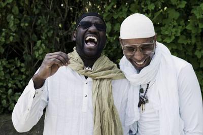 Omar Sosa Et Seckou Keita à Toulouse