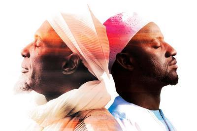 Le Rendez-Vous de Charlie : Omar Sosa & Seckou Keita et Lars Danielsson Liberetto à Vitrolles