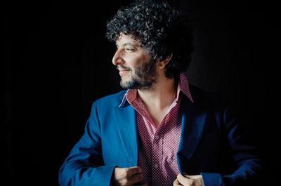Omer Avital Abutbul Music à Nantes