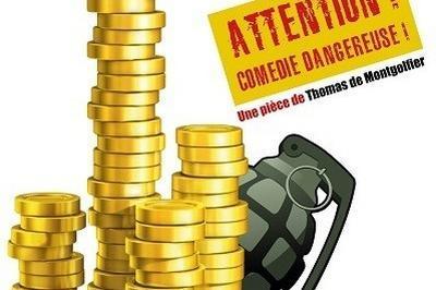 On Ne Partage Pas Le Jackpot ! à Saint Etienne