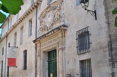 On Refaisait Le Monde (souvenirs De 1968 à Avignon) - Visite Commentée Par Aure Lecrès Du Service Des Archives Municipales D'avignon