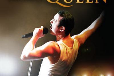 One Night Of Queen à Caen