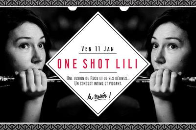 One Shot Lili à Marseille