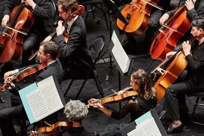 Orchestre National des Pays de la Loire (ONPL) à Montaigu