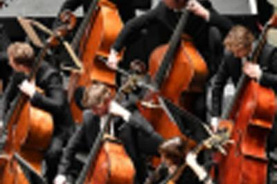 Onpl : Pause-Concert Beethoven à Angers