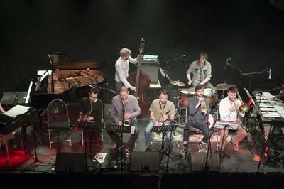 Onze Heures Onze Orchestra à Paris 20ème