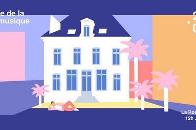 Open Air Gratuit à Nantes