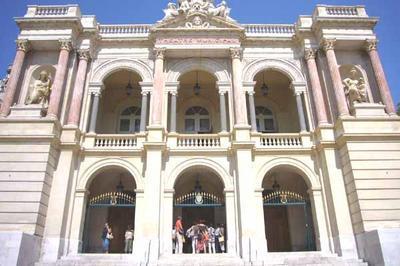 La Flute Enchantee à Toulon