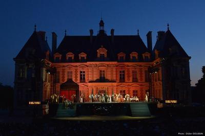 Opéra en Plein Air - Carmen à Le Neubourg
