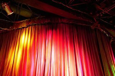 Opera En Plein Air - Piccola Tosca à Vincennes