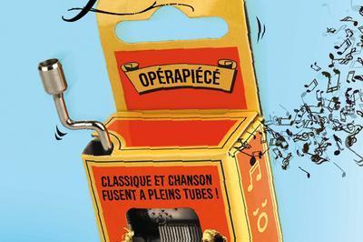 OpéraPiécé à Nantes