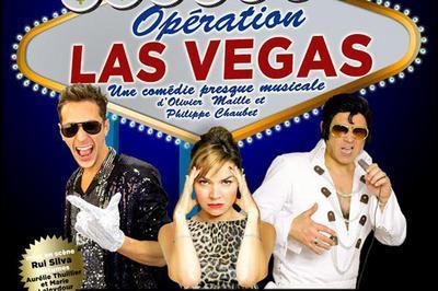 Operation Las Vegas à Tinqueux