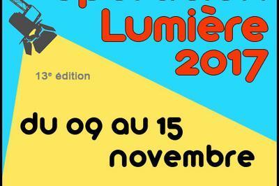 Operation Lumiere 2017