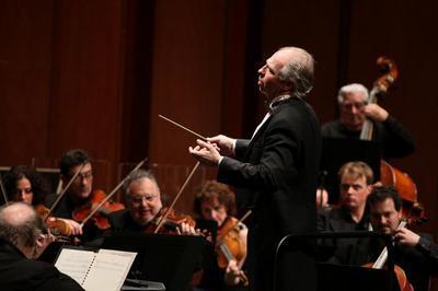 Tournée d'été : Orchestre Philharmonique du Pays d'Aix à Venelles