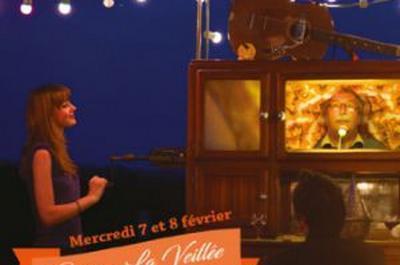 OPUS | La Veillée à Poitiers