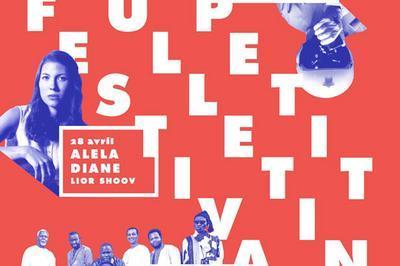 Orchestra Baobab + Isaac Gracie à Lyon