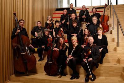 Orchestre Regional De Normandie à Flers