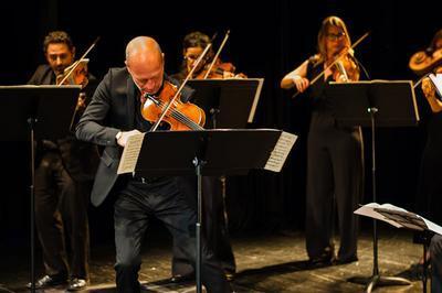 Orchestre Baroque De Barcelone à Foix