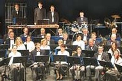 Orchestre D'harmonie Briard à Brie Comte Robert
