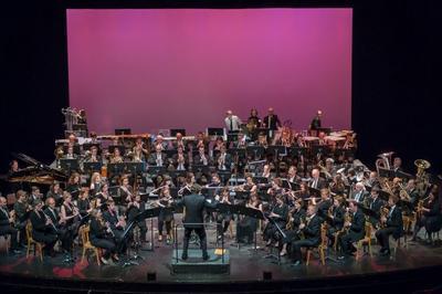 Orchestre d'Harmonie de la Ville de Nevers