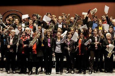 Orchestre d'Harmonie de Saint-Nazaire - Good Vibes à Pornichet