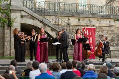 Orchestre De Chambre à Enghien les Bains