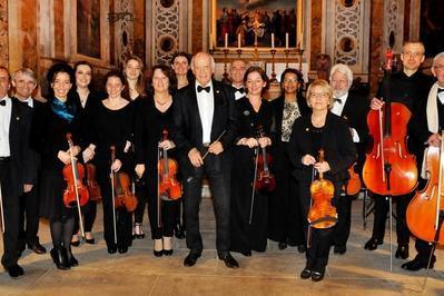 Orchestre De Chambre Pierre-laurent Saurel à Montpellier