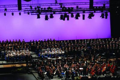 Orchestre De Douai à Hem
