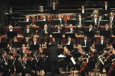 Don Giovanni - Mozart à Orange