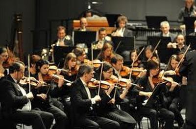 Concert Beethoven et son Triple, Orchestre de l'opéra de Massy à Ballancourt sur Essonne