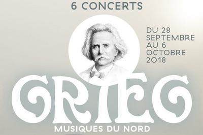 Orchestre De Neuss - P. Cassard à Aix les Bains