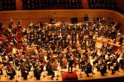 Orchestre De Paris à Paris 18ème