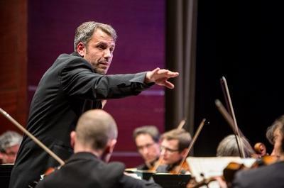 Orchestre de Pau Pays de Béarn à Mont de Marsan
