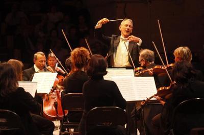 L'Orchestre De Picardie à Bethune