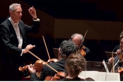 Orchestre de Picardie à Soissons