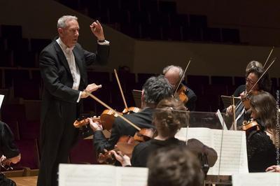 Orchestre de Picardie à Noyon