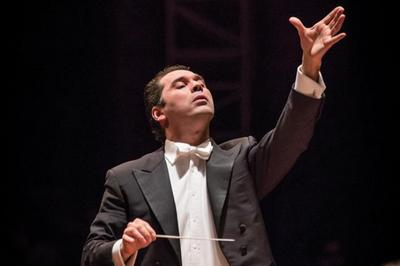 Orchestre et Choeur du Théâtre du Bolchoï de Russie - La Dame de Pique / Tchaïkovski à Toulouse