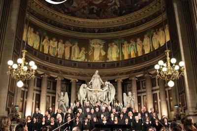 Grand Concert De Noel à Paris 6ème