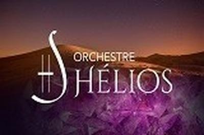 Orchestre Helios à Le Havre