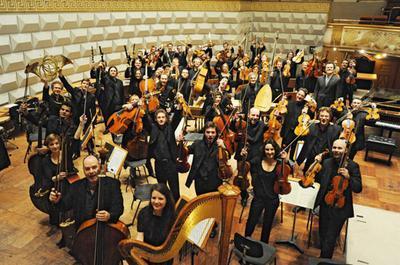 Berlioz - La Damnation De Faust à Versailles