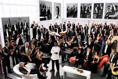 Choeur De L'Orchestre National à Luxey