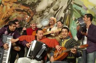 Orchestre National De Barbes à Avallon