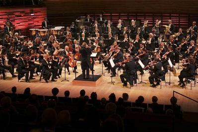 Orchestre National de France à Amiens