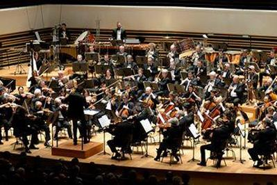 Orchestre National De Lille à Amiens