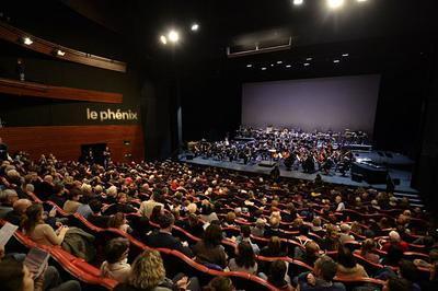 Orchestre National De Lille à Valenciennes