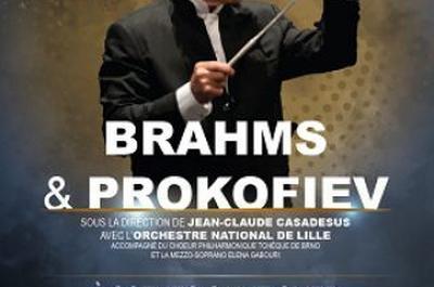 Orchestre National De Lille à Longuenesse