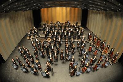 Orchestre National Montpellier Occitanie à Castelnau le Lez
