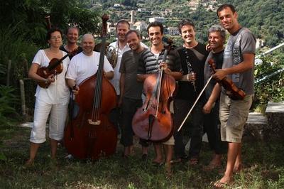 Vivaldi : Les 4 Saisons à Valence